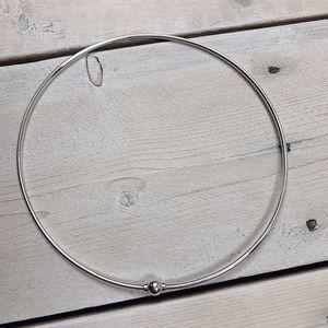 Cape Cod Jewelry | *RARE Collar Ball Necklace